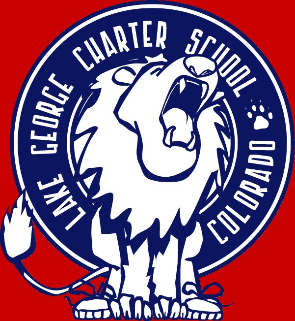 Lake George Charter School Logo